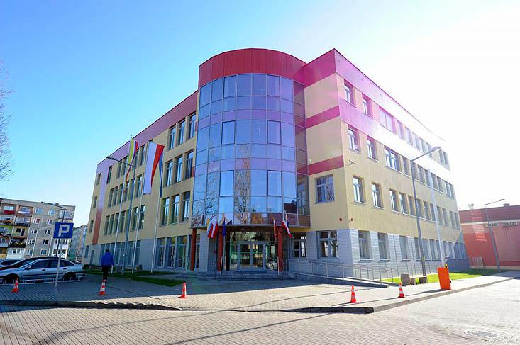 Budynek UJW