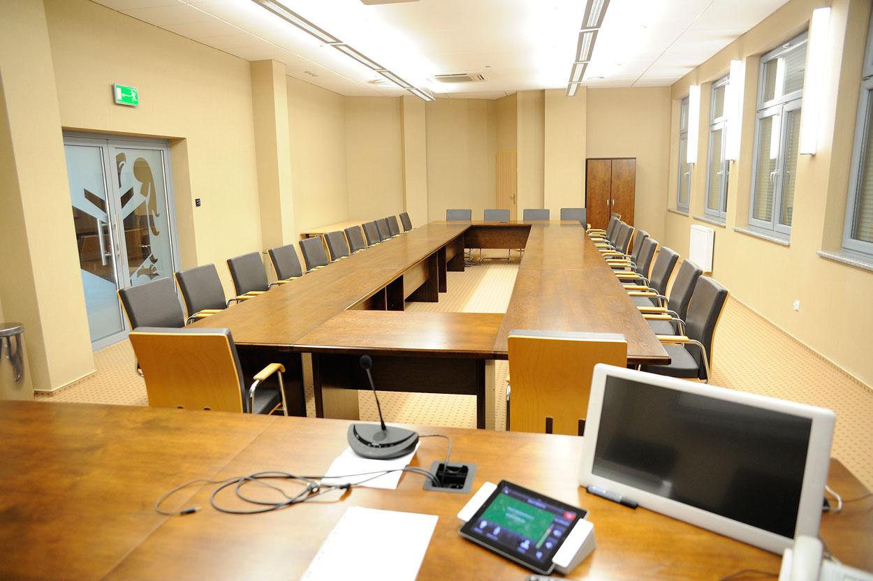 Sala Senatu